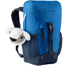 VAUDE Ayla 6 Backpack Kids, blue/eclipse